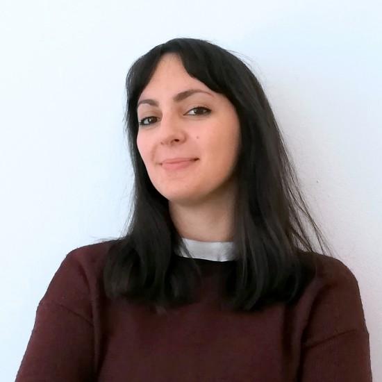 Anna Baglione